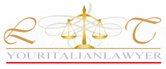 Avv. Luca Trinchera - Your Italian Lawyer
